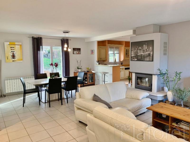 Vente maison / villa Nivolas vermelle 275000€ - Photo 2
