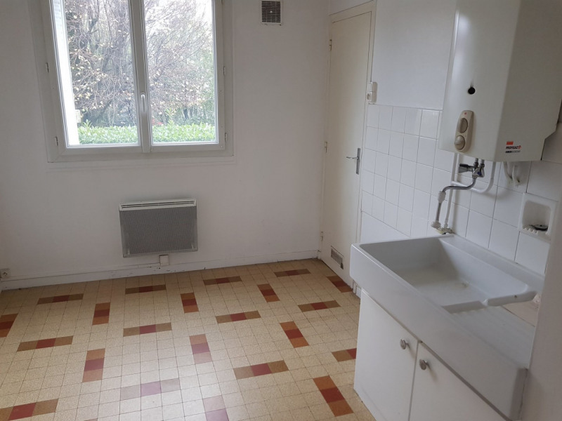 Vente appartement Pont eveque 69 000€ - Photo 2