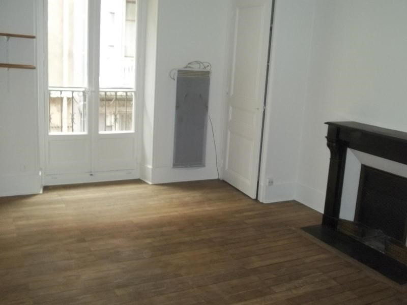 Location appartement Grenoble 498€ CC - Photo 1