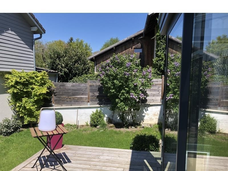 Vente appartement Jonzier epagny 348000€ - Photo 1