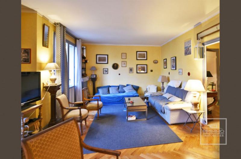 Vente appartement Lyon 6ème 425000€ - Photo 5