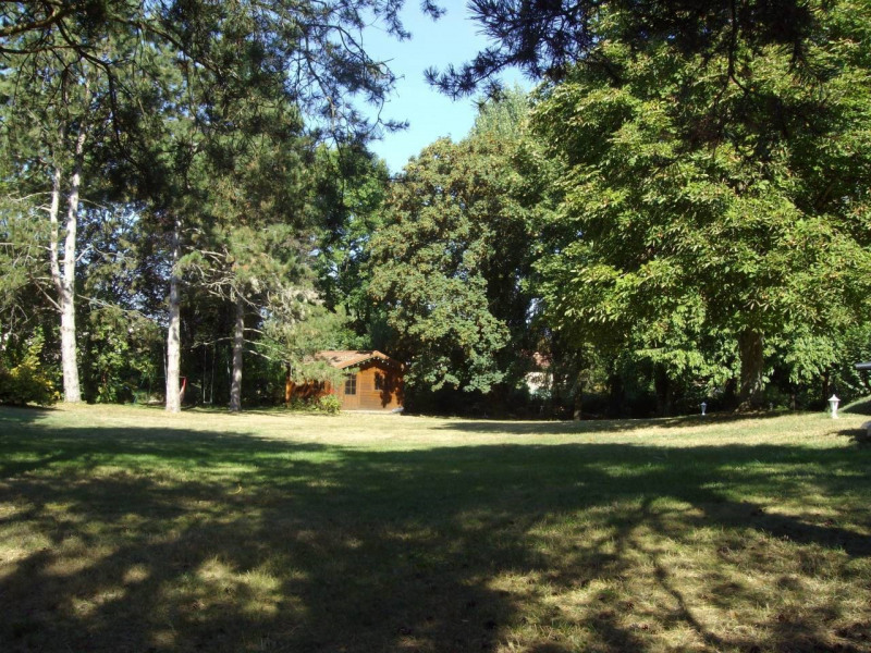 Vente maison / villa Meximieux 525000€ - Photo 11
