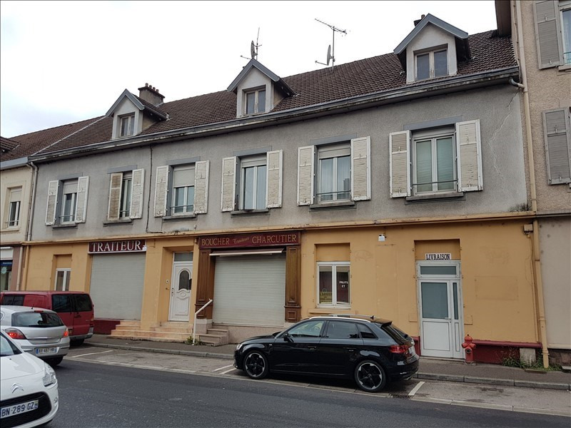 Vente immeuble Raon l etape 139 900€ - Photo 1