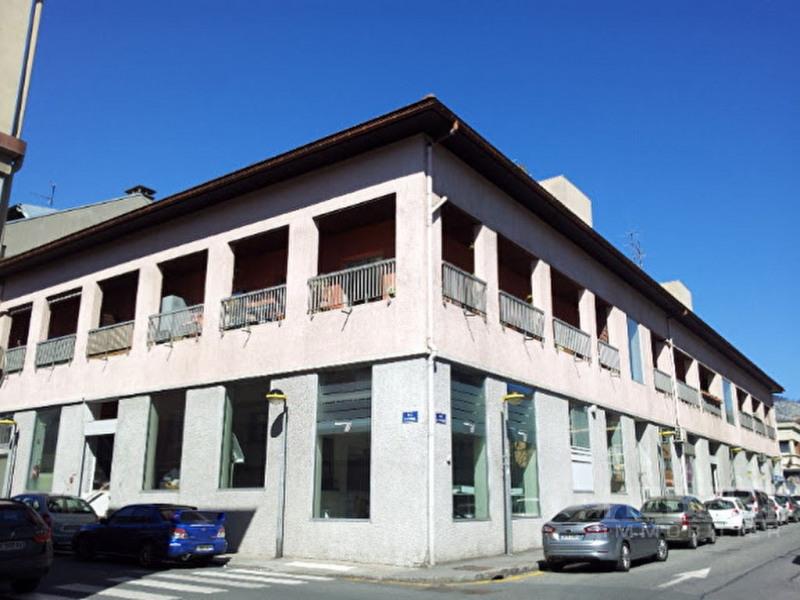 Location appartement Sallanches 500€ CC - Photo 12