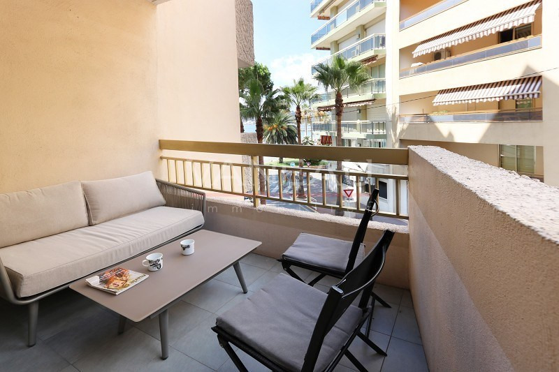 Vente de prestige appartement Juan-les-pins 299 000€ - Photo 5