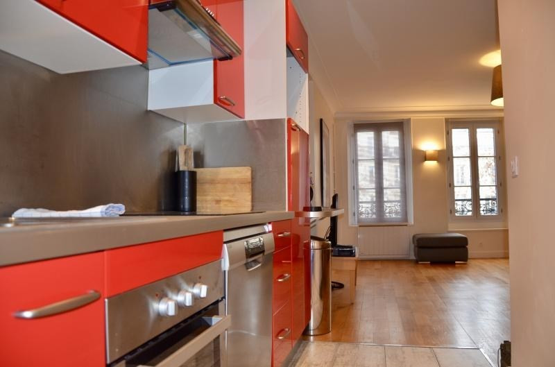 Vente appartement Paris 4ème 709 000€ - Photo 4