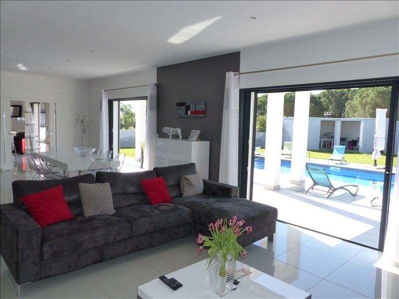 Vente de prestige maison / villa Beziers 690000€ - Photo 4