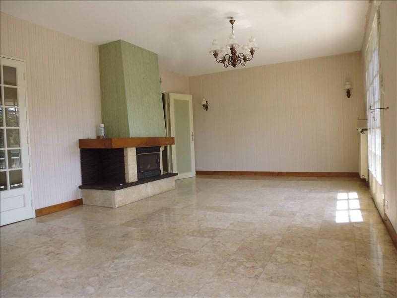 Sale house / villa Poitiers 178500€ - Picture 3