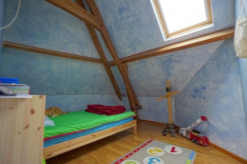 Vente maison / villa Les thilliers en vexin 158000€ - Photo 4