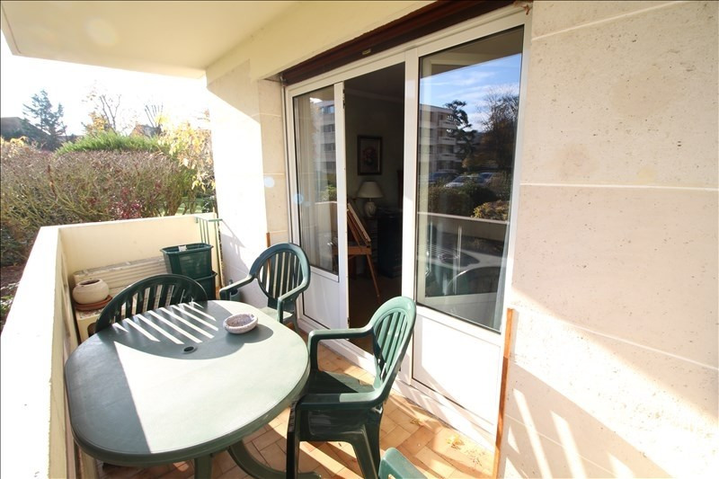 Vente appartement Montesson 298 000€ - Photo 7