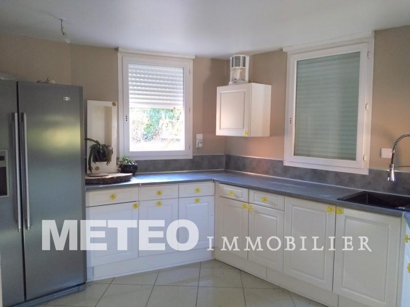 Vente maison / villa Nalliers 124000€ - Photo 2