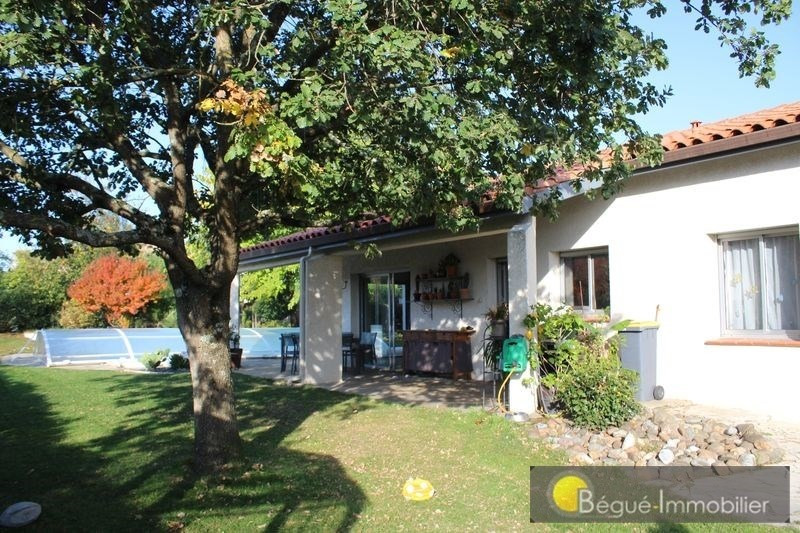 Sale house / villa Fonsorbes 413 000€ - Picture 1
