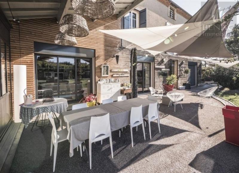 Deluxe sale house / villa Albi 565000€ - Picture 8