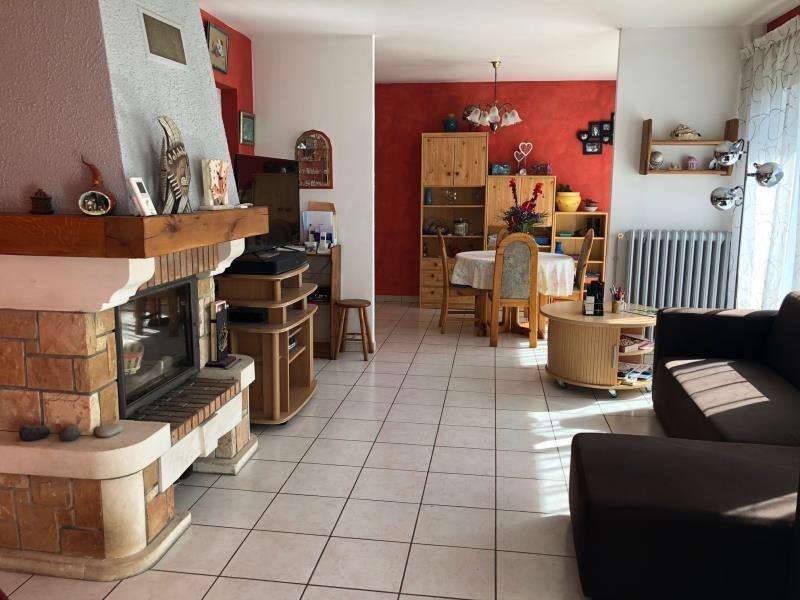 Sale house / villa Viry-chatillon 339000€ - Picture 1