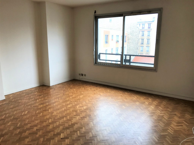 Vente appartement Paris 20ème 620 000€ - Photo 2