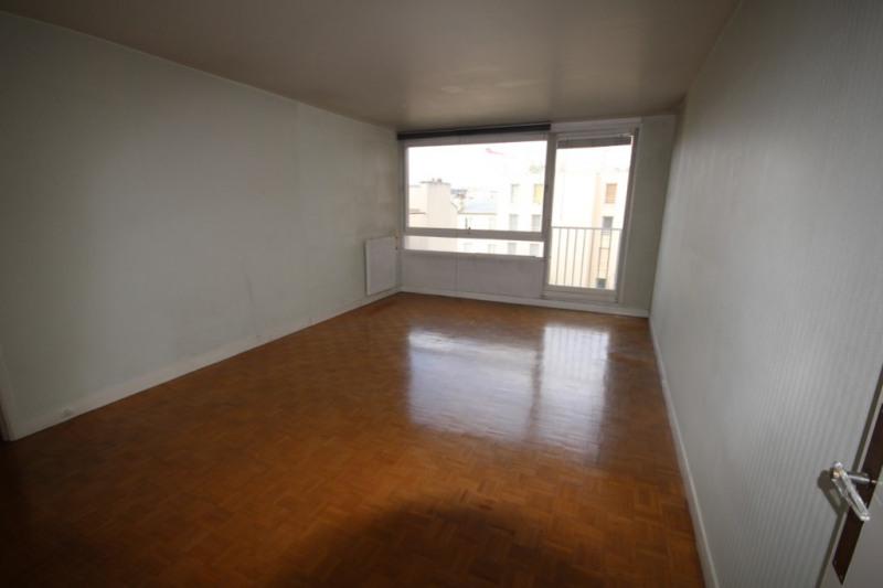 Verkoop  appartement Paris 20ème 489300€ - Foto 2