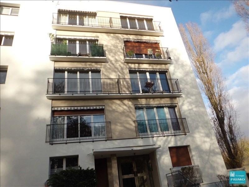 Location appartement Chatenay malabry 898€ CC - Photo 1
