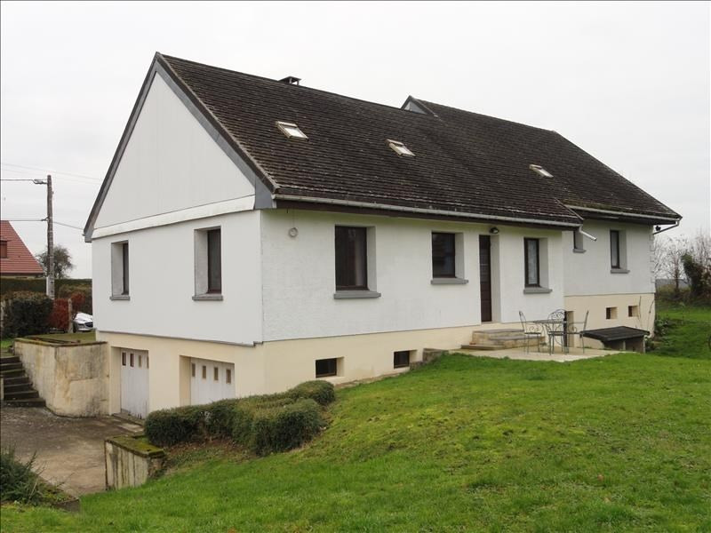 Sale house / villa Beauvais 250 000€ - Picture 10