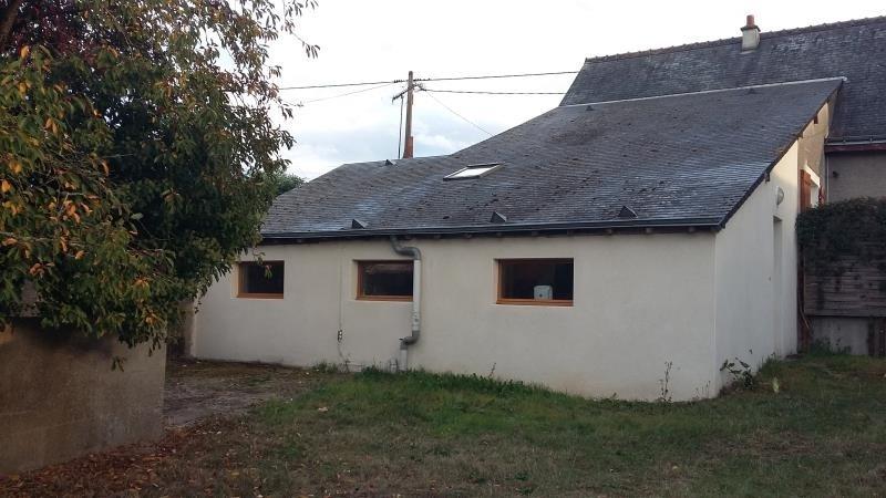 Location maison / villa Chateau renault 560€ CC - Photo 5