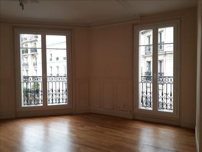 Rental apartment Paris 15ème 1610€ CC - Picture 1