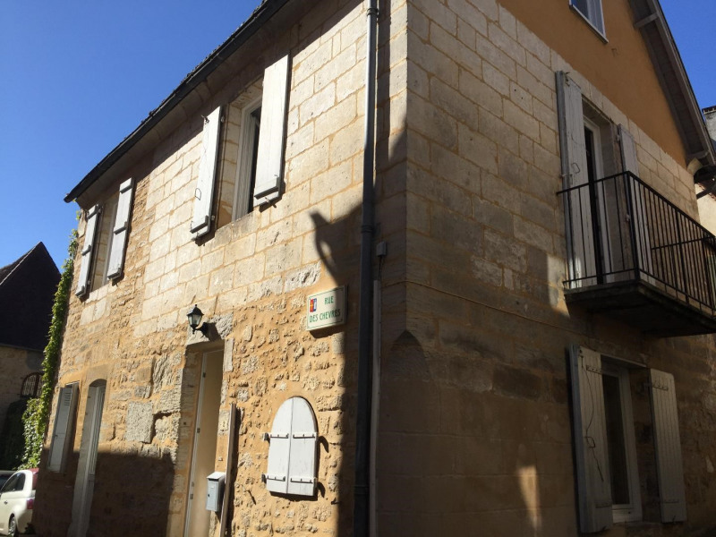 Sale house / villa Saint-cyprien 140 400€ - Picture 2