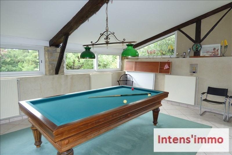 Vente de prestige maison / villa St donat sur l herbasse 536000€ - Photo 6