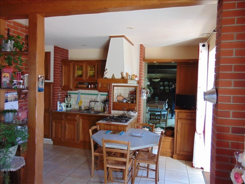 Vente maison / villa St leger sous cholet 209 990€ - Photo 4