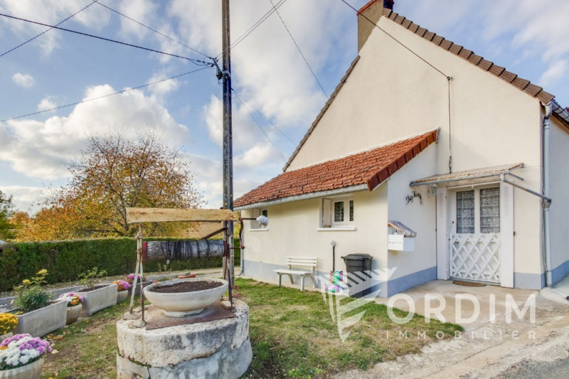 Vente maison / villa Cosne cours sur loire 62000€ - Photo 7