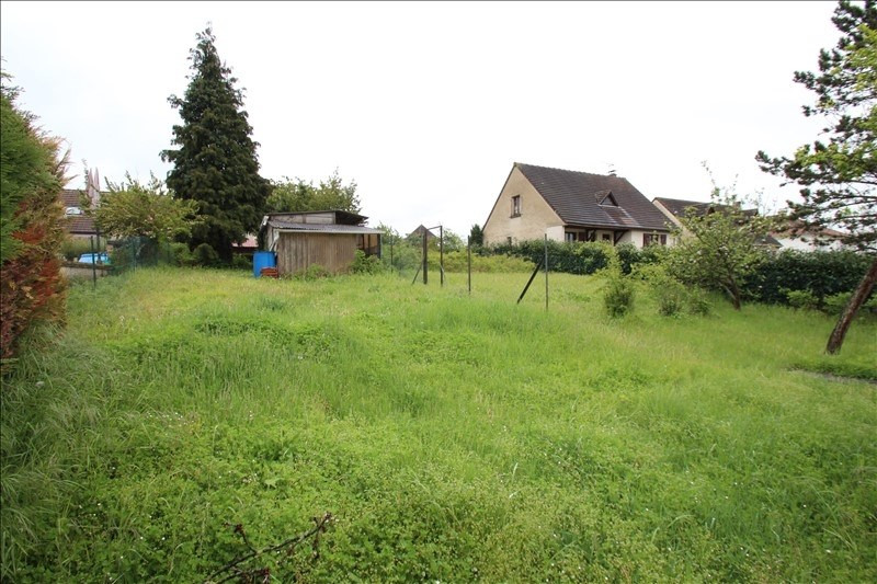 Vente terrain Mareuil sur ourcq 56000€ - Photo 1