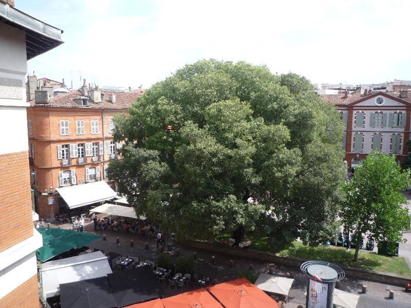 Locação apartamento Toulouse 1450€ CC - Fotografia 6