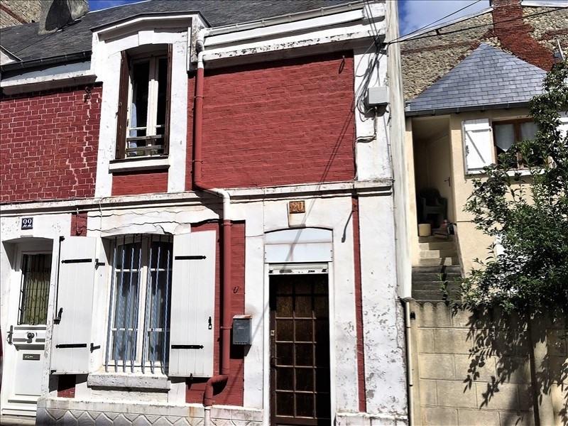 Vente maison / villa Trouville sur mer 189000€ - Photo 8