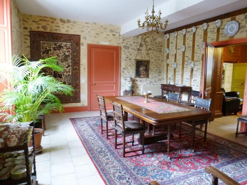 Vente de prestige maison / villa Nontron 682500€ - Photo 2