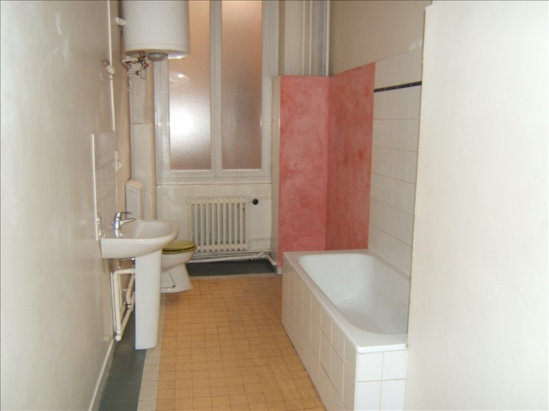 Sale apartment St etienne 65000€ - Picture 3
