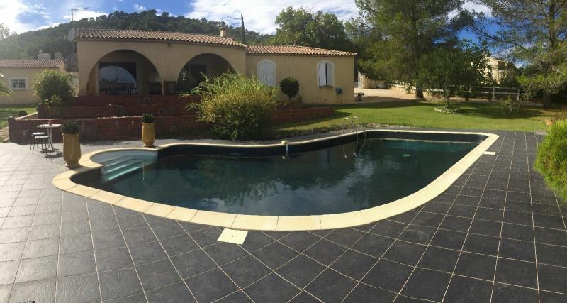 Vente de prestige maison / villa Gailhan 727000€ - Photo 3