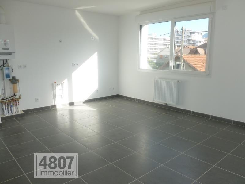 Vente appartement Annemasse 339000€ - Photo 1