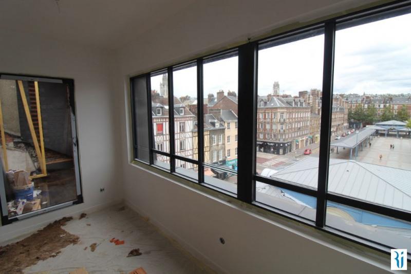 Venta  apartamento Rouen 299600€ - Fotografía 1