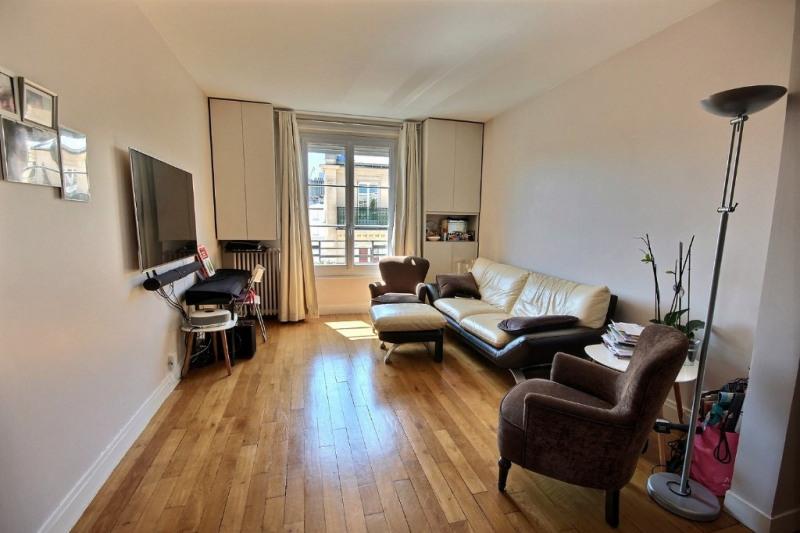 Vente appartement Levallois perret 670000€ - Photo 2