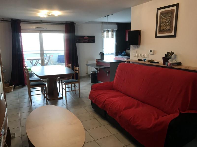 Venta  apartamento Lyon 9ème 248000€ - Fotografía 2