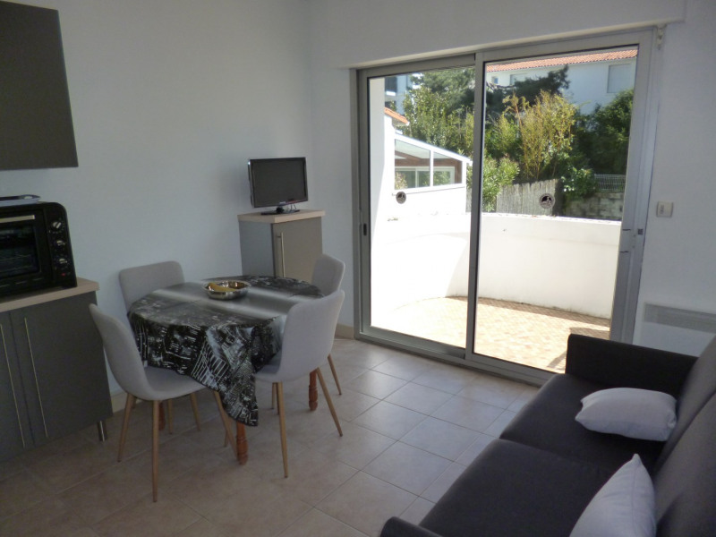 Vacation rental apartment Royan 540€ - Picture 1