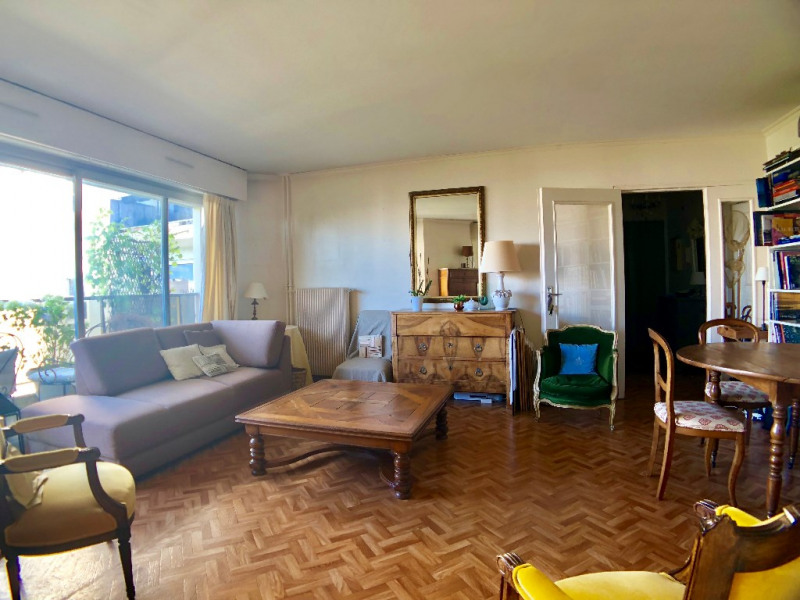 Vente appartement Saint germain en laye 322000€ - Photo 1