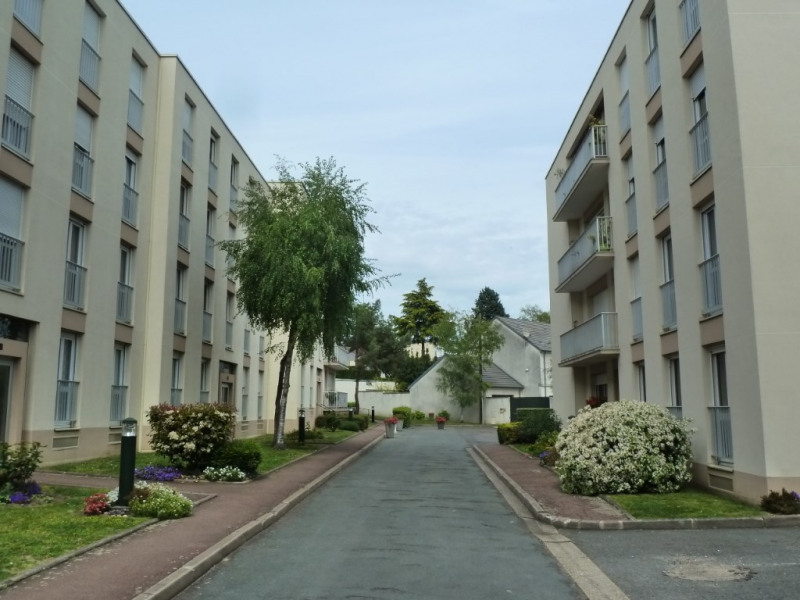 Vente appartement Chatenay malabry 329 000€ - Photo 9