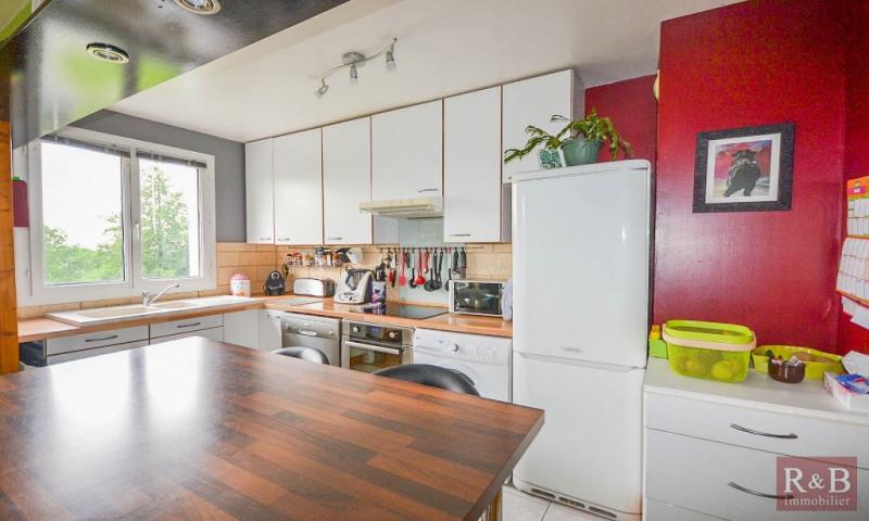 Sale apartment Plaisir 170000€ - Picture 4