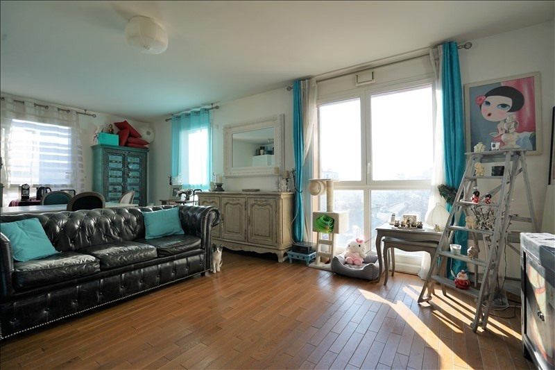 Vente appartement Bois colombes 630 000€ - Photo 2