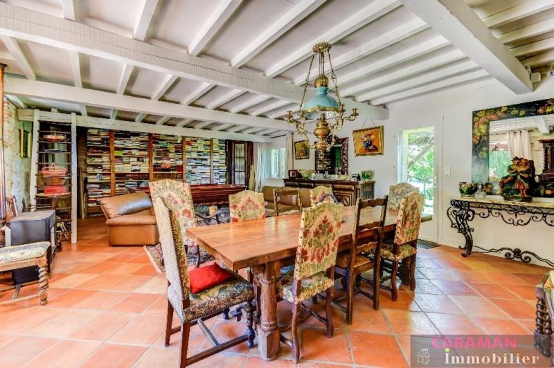 Vente de prestige maison / villa Caraman  secteur 695000€ - Photo 6