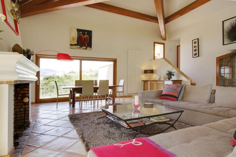 Vente de prestige maison / villa Cagnes sur mer 1395000€ - Photo 7