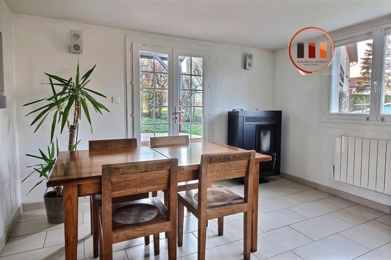 Sale house / villa Vernaison 495000€ - Picture 8