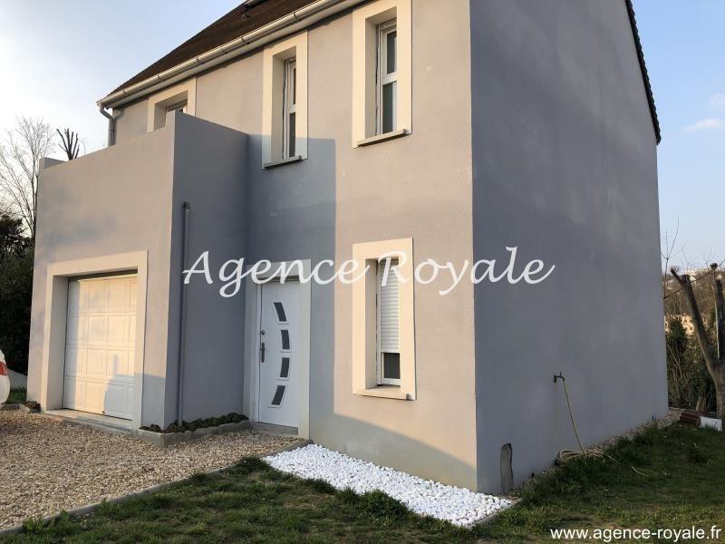 Vente maison / villa St germain en laye 499000€ - Photo 2