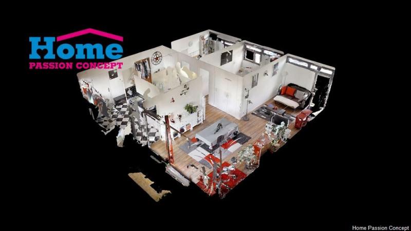Sale apartment Nanterre 450000€ - Picture 10
