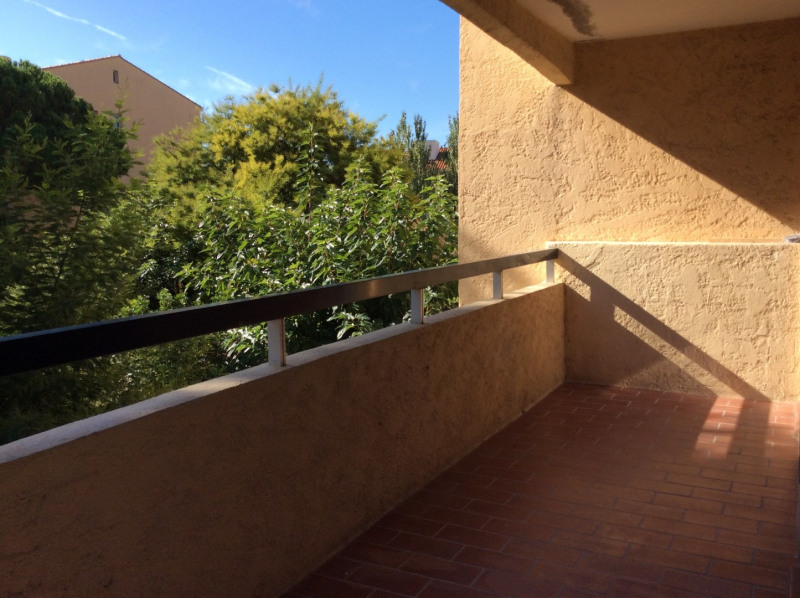 Rental apartment Fréjus 670€ CC - Picture 1