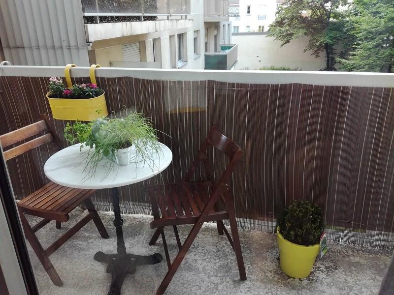 Grand studio 37 M² avec balcon / Paris 12ème /Daumesnil